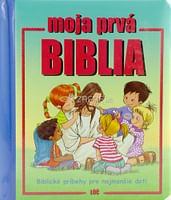 Moja prvá Biblia (kufríková)