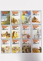 Biblické dejiny v 365 príbehoch