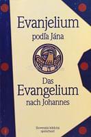 Evanjelium podľa Jána - Das Evangelium nach Johannes