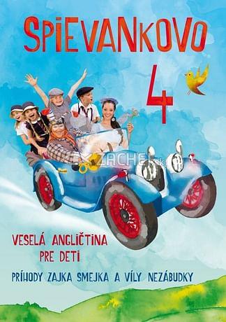 DVD: Spievankovo 4