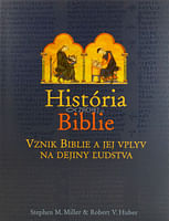 História Biblie