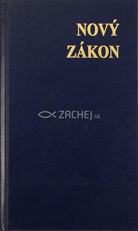 Nový zákon (Slovenská biblická spoločnosť)