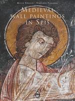 Medieval wall paintings in Spiš