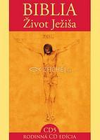 CD: Biblia - Život Ježiša 5