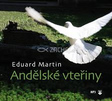 CD: Andělské vteřiny