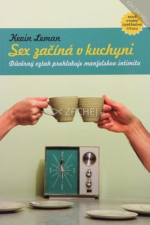 Sex začína v kuchyni