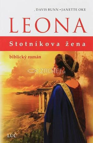 Leona - stotníkova žena