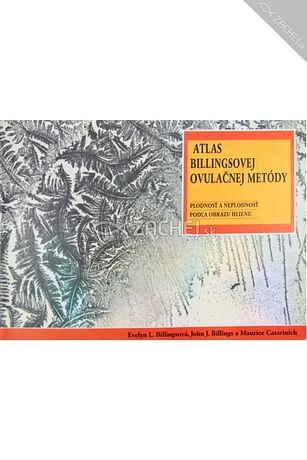 Atlas Billingsovej ovulačnej metódy
