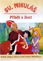 DVD - Sv. Mikuláš (česky)