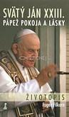 Svätý Ján XXIII. - Pápež pokoja a lásky