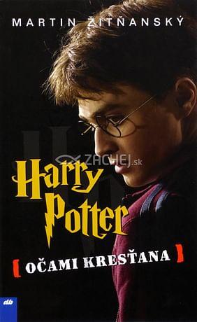 Harry Potter očami kresťana