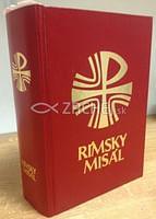 Rímsky misál (nové vydanie)