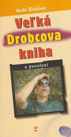 Veľká Drobcova kniha