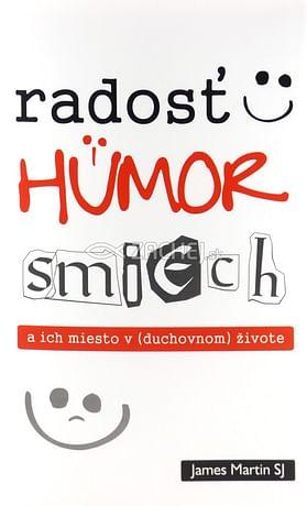 Radosť, humor, smiech a ich miesto v (duchovnom) živote
