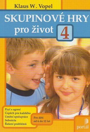 Skupinové hry pro život 4.