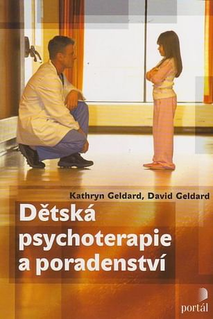 Dětská psychoterapie a poradenství