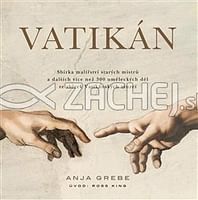 Vatikán (kniha + pouzdro + DVD)