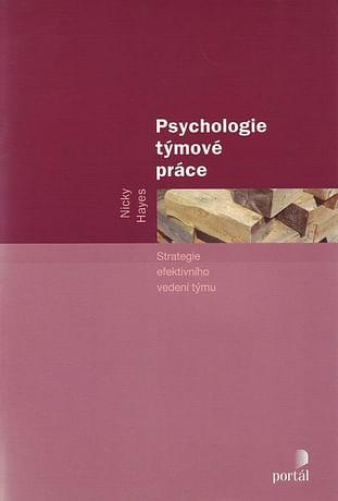 Psychologie týmové práce