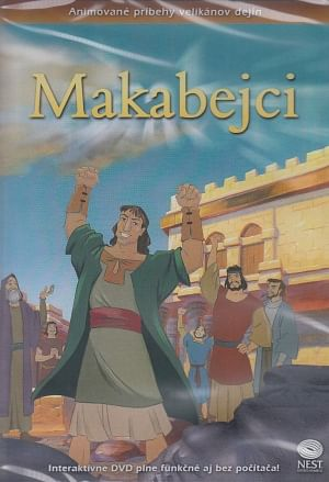 DVD: Makabejci