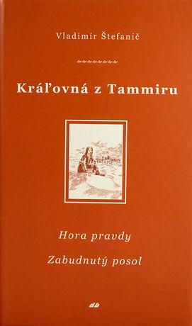 Kráľovná z Tammiru IV, V