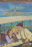 DVD: Bratia Wrightovci