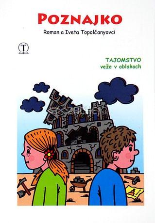 Poznajko: Tajomstvo veže v oblakoch