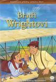 DVD: Bratři Wrightovi (česky)