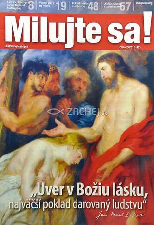Časopis: Milujte sa! (42)