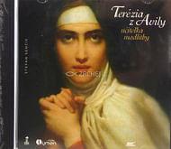 CD: Terézia z Avily