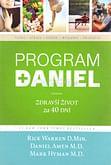 Program Daniel: Zdravší život za 40 dní