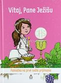 Vitaj, Pane Ježišu (ružová)