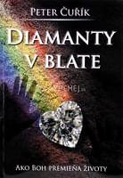 Diamanty v blate