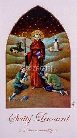 Svätý Leonard