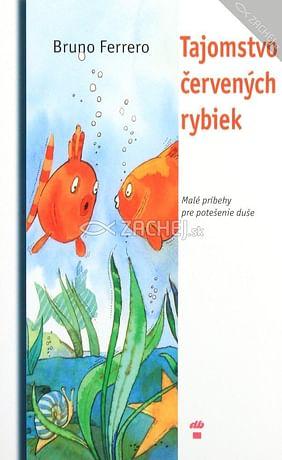 Tajomstvo červených rybiek