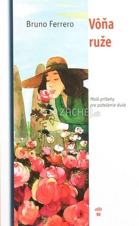 Vôňa ruže