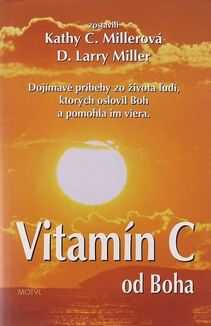 Vitamín C od Boha