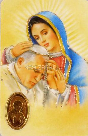 Modlitba o dosiahnutie milostí