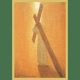 Obraz: S krížom ku Svetlu (40x30)
