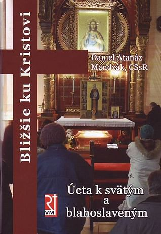 Úcta k svätým a blahoslaveným