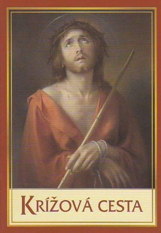 Krížová cesta (ilustrovaná)
