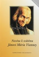 Novéna k svätému Jánovi Mária Vianney