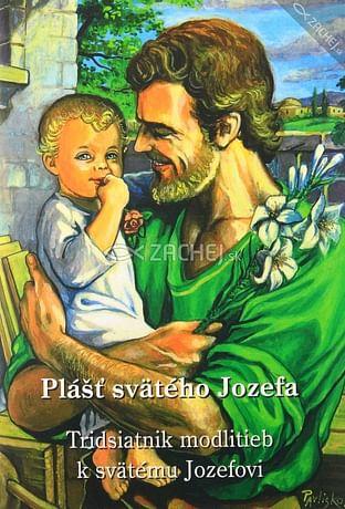 Plášť Svätého Jozefa