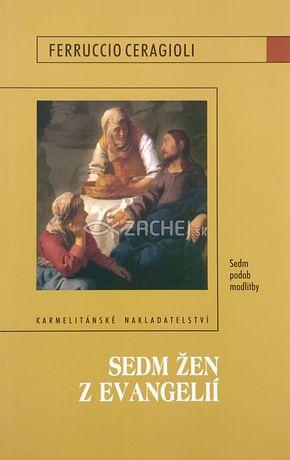 Sedm žen z evangelií