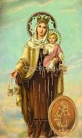Modlitba k Panne Márii Škapuliarskej