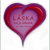 Magnetka: Láska nie je sebecká