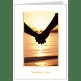 Pozdrav: Pre novomanželov - s textom (SB002)