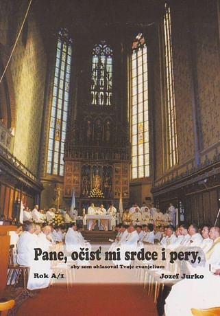 Pane, očisť mi srdce i pery, aby som ohlasoval Tvoje evanjelium