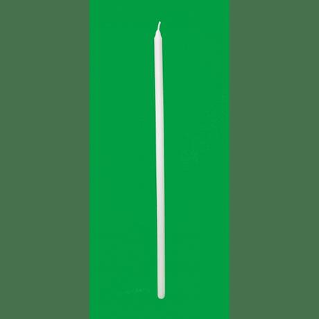 Sviečka: kostolná - Obetná