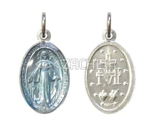 Medailón: Zázračná medaila (1344)