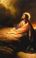 Obrázok: Pán Ježiš (82/187)